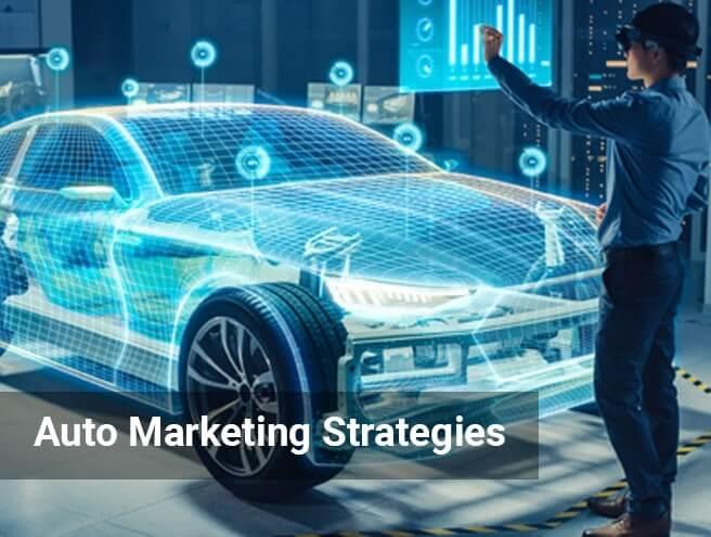 Auto Marketing Strategies