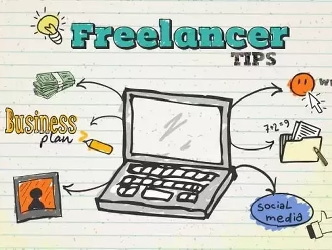 Freelance Marketing Ideas