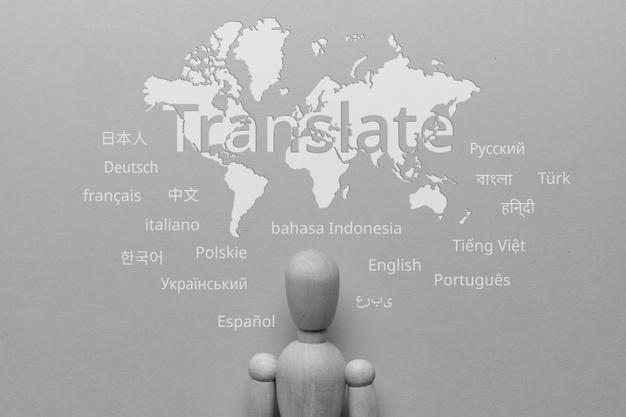 Language Translating