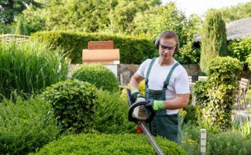 Landscaping Business