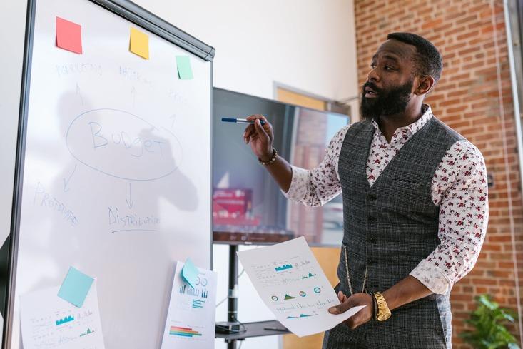 Startups Revenue Model